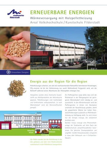 Infoblatt zum Download - Stadt Filderstadt