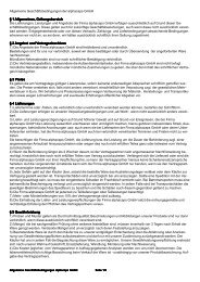 AGB als PDF herunterladen - Alphacaps GmbH