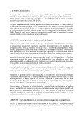 ključne ugotovitve - Ministrstvo za gospodarski razvoj in tehnologijo - Page 4