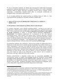 ključne ugotovitve - Ministrstvo za gospodarski razvoj in tehnologijo - Page 6