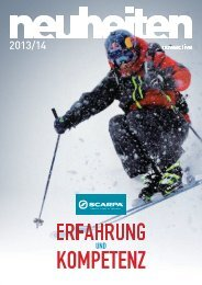 Ausgabe Neuheiten 2013 > Download - Snowactive