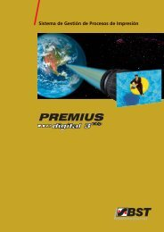 BST_Premius digital3_es - BST International GmbH