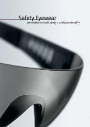 oggles Safety Eyewear - UVEX SAFETY