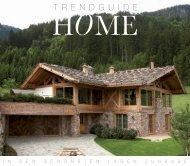 Trendguide Home 2014