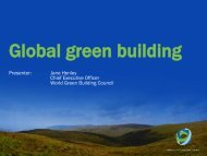 2011. Global Green Building (pdf)