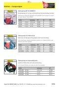 Fasspumpen von Hand, elektrisch und pneumatisch - Seite 6