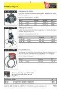 Fasspumpen von Hand, elektrisch und pneumatisch - Seite 7