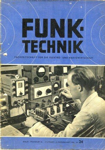Heft 24 - Rainers - Elektronikpage