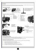 INSTRUCTION MANUAL - German Rc - Page 4