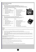 INSTRUCTION MANUAL - German Rc - Page 6