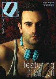 Made in Melbourne! Enjoyed Nationally ... - Q Magazine