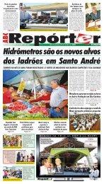 Moradores aprovam verejão noturno no bairro Fundação em São ...