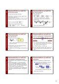 Datoraritmetik - Institutionen för informationsteknologi - Page 4