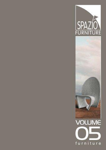 Furniture Book 56pg Final Ex Pedrali.indd - Spazio Lighting