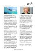 Pdf-dokument: Här är julens alla godbitar i SVT (pdf-format) - Page 5