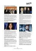 Pdf-dokument: Här är julens alla godbitar i SVT (pdf-format) - Page 6