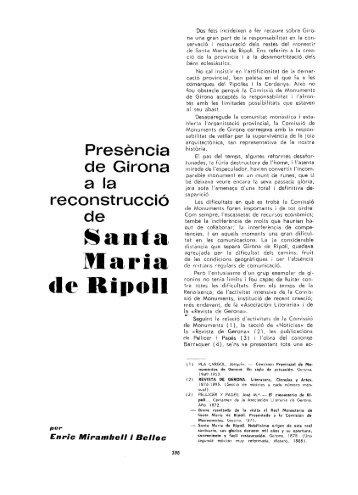 Nauta María de Ripoll - RACO