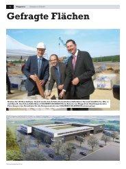 Wirtschaftsblatt 5/12 - Wirtschaftsförderung Wuppertal
