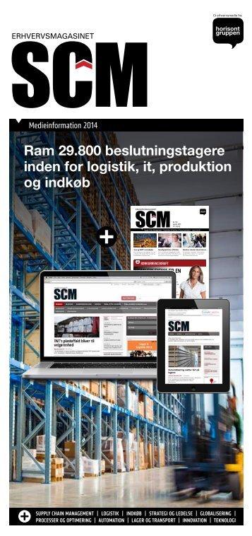 Medieinformation 2014 - Horisont Gruppen a/s