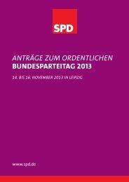 3022248 SPD Antragsbuch Inhalt.indd