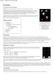 Kernfusion – Wikipedia, die freie Enzyklopädie - Karl-Ziegler-Schule