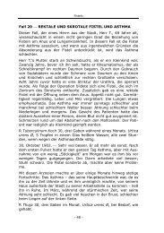 Leseprobe - Verlag Ahlbrecht