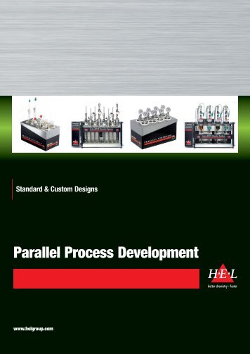 Parallel Process Development - HEL