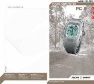 Manual PC 9 D,GB,F - Sport-Thieme.ch