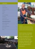 Port Nelson Annual Report 2005 (pdf) - Page 3