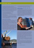 Port Nelson Annual Report 2005 (pdf) - Page 4