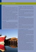 Port Nelson Annual Report 2005 (pdf) - Page 6