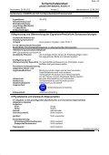 COSMOPLAST 505 CA-Sekundenklebstoff (Cyanacrylat) (PDF, 0.12 ... - Seite 4
