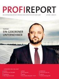 Profireport 01/13 - Raab Karcher