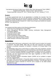 9104-001 transition rules - SAE