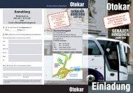 Download: Einladung - OTOKAR-Bus.de