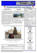 B ERLIN A KTUELL - CDU Saar - Page 5