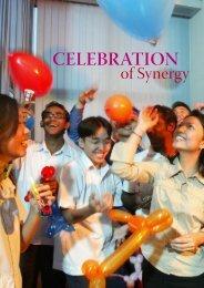 Celebration of Synergy