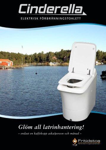 Glöm all latrinhantering! - Tretti.se