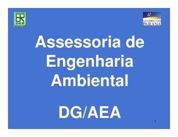 Prevenção de Danos Ambientais AEA_Erika e Blanchet.pdf - DER