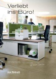 Verliebt ins Büro!