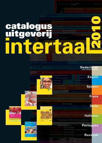Catalogus Portugees - Intertaal