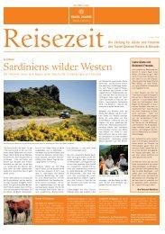 Sardiniens wilder Westen