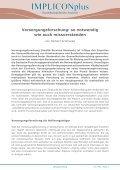 Versorgungsforschung: so notwendig wie auch missverstanden - Seite 2
