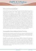 Versorgungsforschung: so notwendig wie auch missverstanden - Seite 3