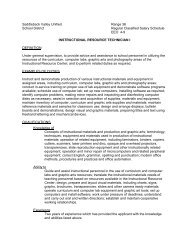 Instructional Resource Technician I.pdf - Saddleback Valley Unified ...