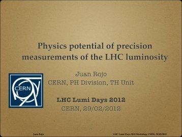Slides - Indico - CERN
