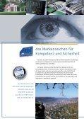 Bidirektionales Funksystem Agility 3 Produktkatalog 2014/2015 - ABI ... - Seite 2