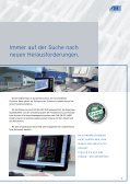 Bidirektionales Funksystem Agility 3 Produktkatalog 2014/2015 - ABI ... - Seite 3