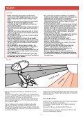 English - Philips - Page 4