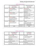 Scientific Programme - Page 3